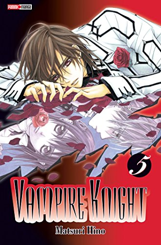 Vampire Knight T05