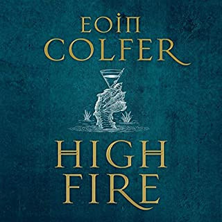Highfire cover art