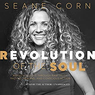 Revolution of the Soul audiobook cover art