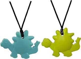 sensory beads necklace