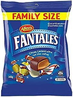 fantales candy australia