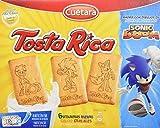 Tosta Rica Galletas, 860g