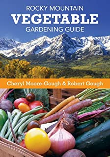 mountain vegetable gardening