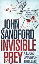 By John Sandford Invisible Prey