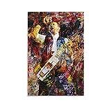wangfan Volbeat Kunst-Poster, dekoratives Gemälde,