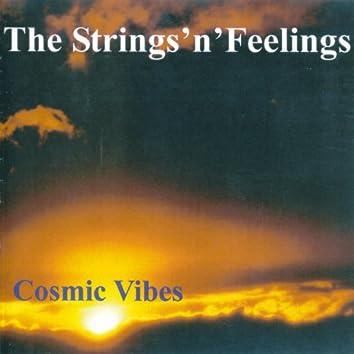 Cosmic Trilogie Vol.2 - Cosmic Vibes