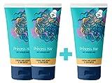 Princess hair – Mascarilla contra la caída del cabello - Complejo Maxi-Growth - Tratamiento...