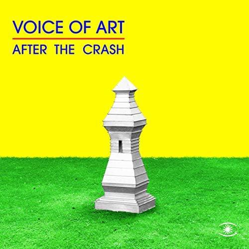 Voice Of Art, Kenneth Bager & Troels Hammer feat. Bongo Entp.