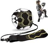 Soccer Kick Trainer Solo, ceinture de taille d'entraînement de...