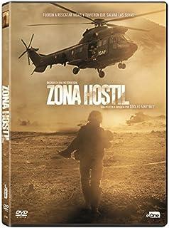 Zona Hostil [DVD]