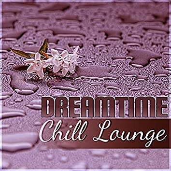 Dreamtime Chill Lounge - Lounge Music Playa del Mar Summer Collection 2015, Acoustic Guitar, Cool Jazz in the Background
