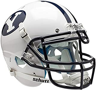authentic byu football helmet
