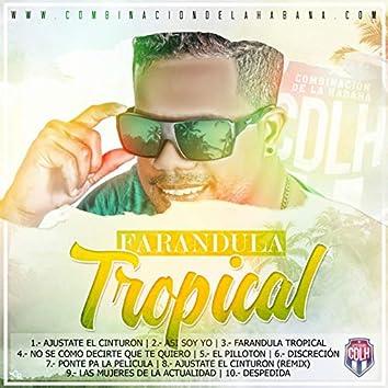 Farándula Tropical