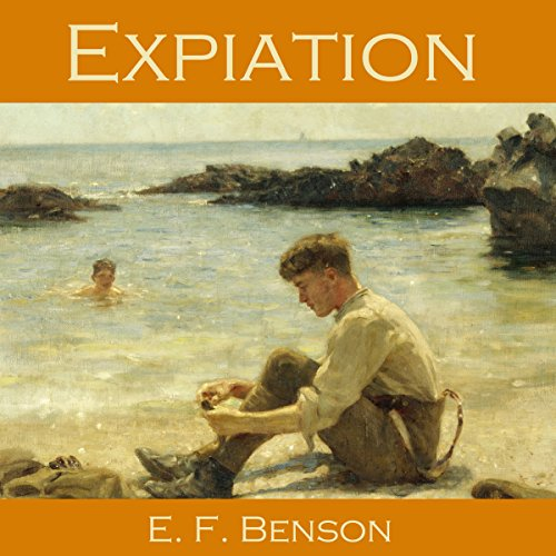 Expiation cover art