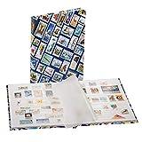 Prophila Leuchtturm A5 Giovanile Album francobolli 16 Pagine Bianche