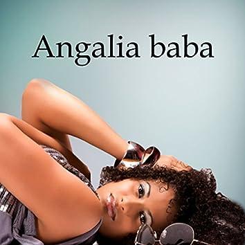 Angalia Baba