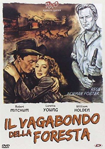 Ehe ohne Liebe / Rachel and the Stranger (1948) ( Rachel & the Stranger ) [ Italienische Import ]