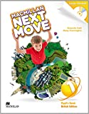 NEXT MOVE 1 Pb Pk (Next Move British English) - 9780230466319