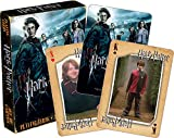 Harry Potter The Copa DE Fuego Carta de Juego (NM 52418)