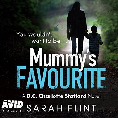 Mummy's Favourite audiobook cover art