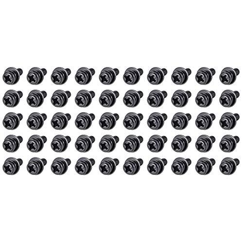 Size : Button Head Ln 250pcs M3 A2 Edelstahl Innensechskantschrauben Bolt W//Sechskantmuttern Sortiment Kit Senkkopf Senkkopf Tornillos