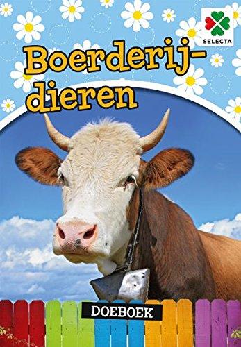 Selecta Spel en Hobby 54612 Dit is het mooiste boek over boerderijden. Pak snel je potloden stiften en Start de rijst Door het land. Aantal pagina's: 48, blauw.