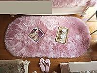 大きなリビングルームの敷物リビングルームの子供部屋の寝室のための毛むくじゃらの長方形のカーペットリビングルームの寝室に適したモダンなヘアラグ-A_160X230cm