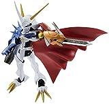 TAMASHII NATIONS Bandai NXEDGE Style Omegamon Digimon Adventure Action Figure