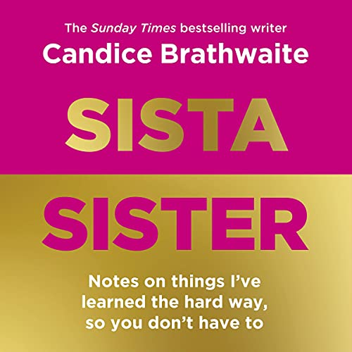Sista Sister cover art