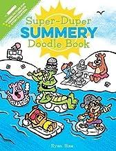Super-Duper Summery Doodle Book