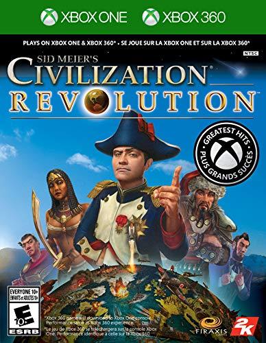 XB360 CIV REVOLUTION CDN