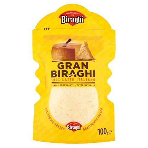 Biraghi Gran Biraghi Grattugiato Fresco, 100g