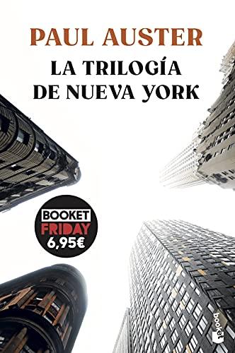 La trilogía de Nueva York (Campaña Black Friday)