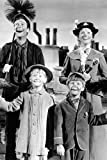 Mary Poppins Poster Julie Andrews Dick Van Dyke, 61 x 91 cm