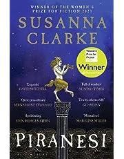 Piranesi: WINNER OF THE WOMEN'S PRIZE 2021 (High/Low)