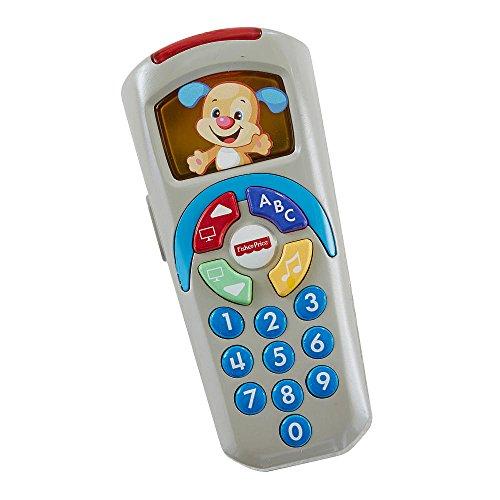 Fisher-Price Laugh & Learn Puppy\'s Remote