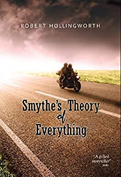 Smythe's Theory of Everything by [Robert Hollingworth]