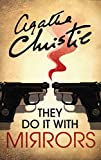They Do It With Mirrors (Miss Marple) - Christie