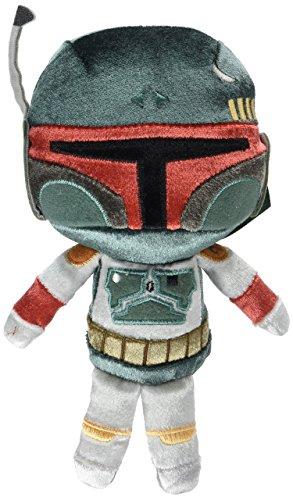 Funko Galactic Plushies: Star Wars - Boba Fett Plush