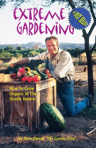 Extreme Gardening (English Edition)