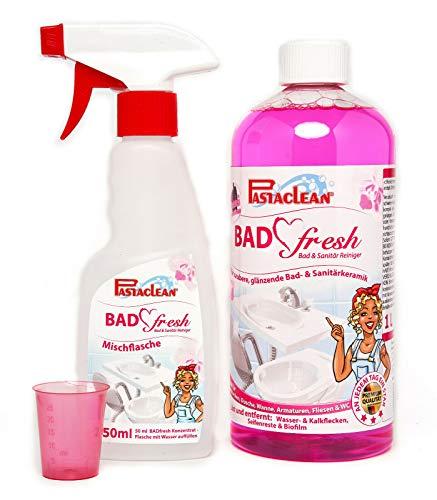 Pastaclean Bad Fresh Bad- & Sanitärreiniger 1L