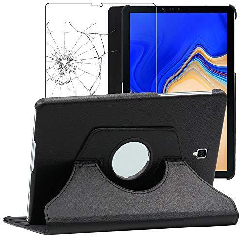 ebestStar - Funda Compatible con Samsung Galaxy Tab S4 10.5 SM-T830, SM-T835...