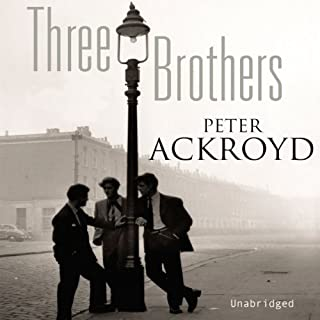 Three Brothers cover art