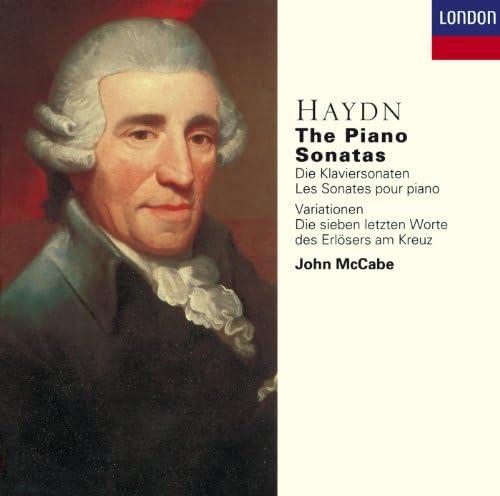 John McCabe & Joseph Haydn