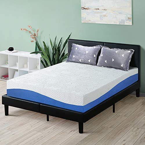Sleeplace Aquarius Memory Foam Mattress Cal King product image