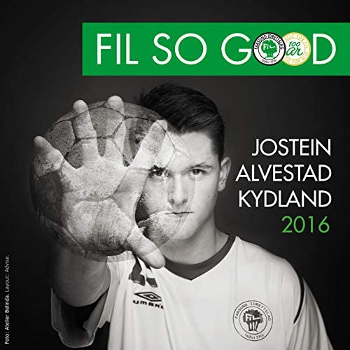 Jostein Alvestad Kydland