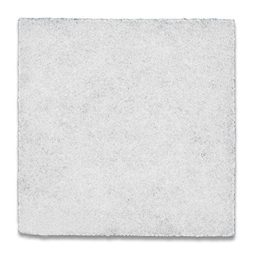 5 Filter Ersatzfilter Staubfilter Luftfilter für Lunos Lüfter Saphir 2/FSA 034 185