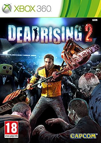 Dead Rising 2 [Importación francesa]