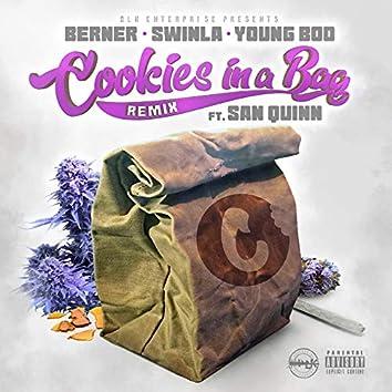 Cookies in a Bag