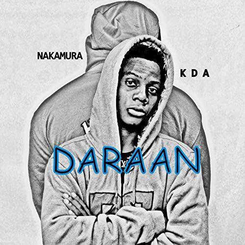 Nakamura & K D A